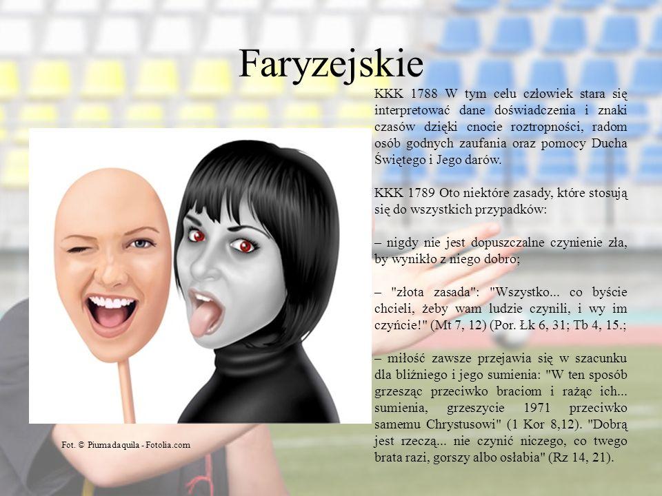 Faryzejskie