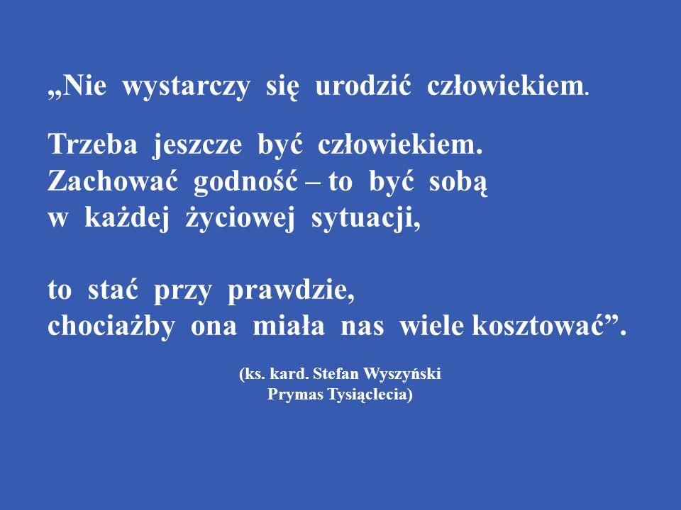 (ks. kard. Stefan Wyszyński