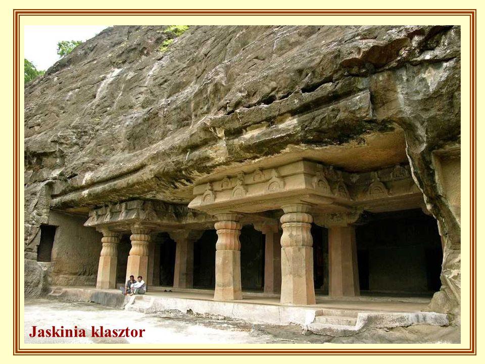 Jaskinia klasztor