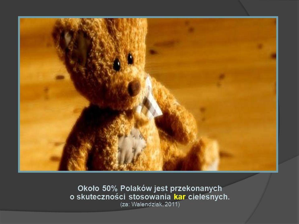 Około 50% Polaków jest przekonanych