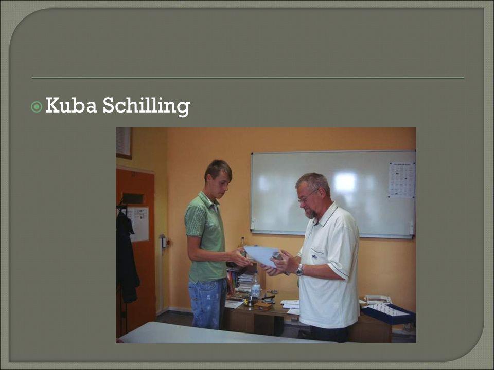 Kuba Schilling