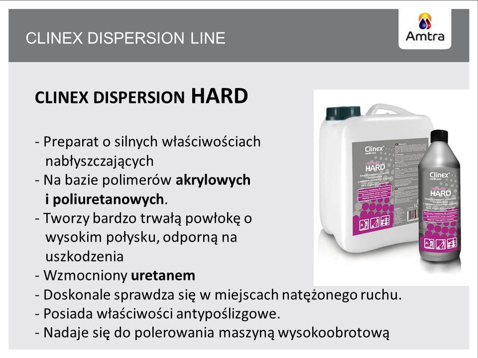 CLINEX DISPERSION HARD