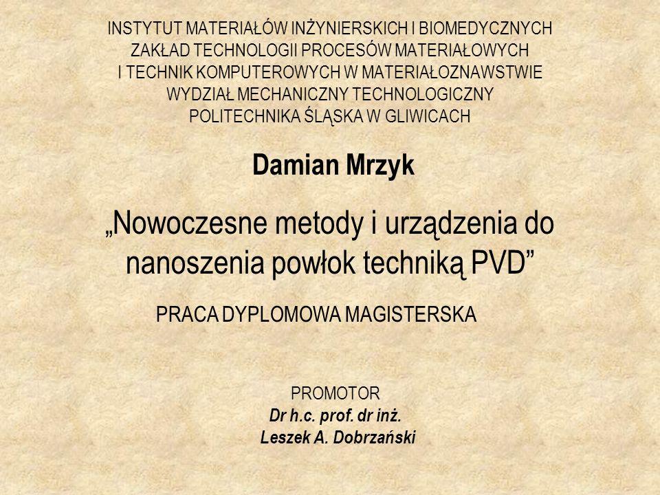 Dr h.c. prof. dr inż. Leszek A. Dobrzański