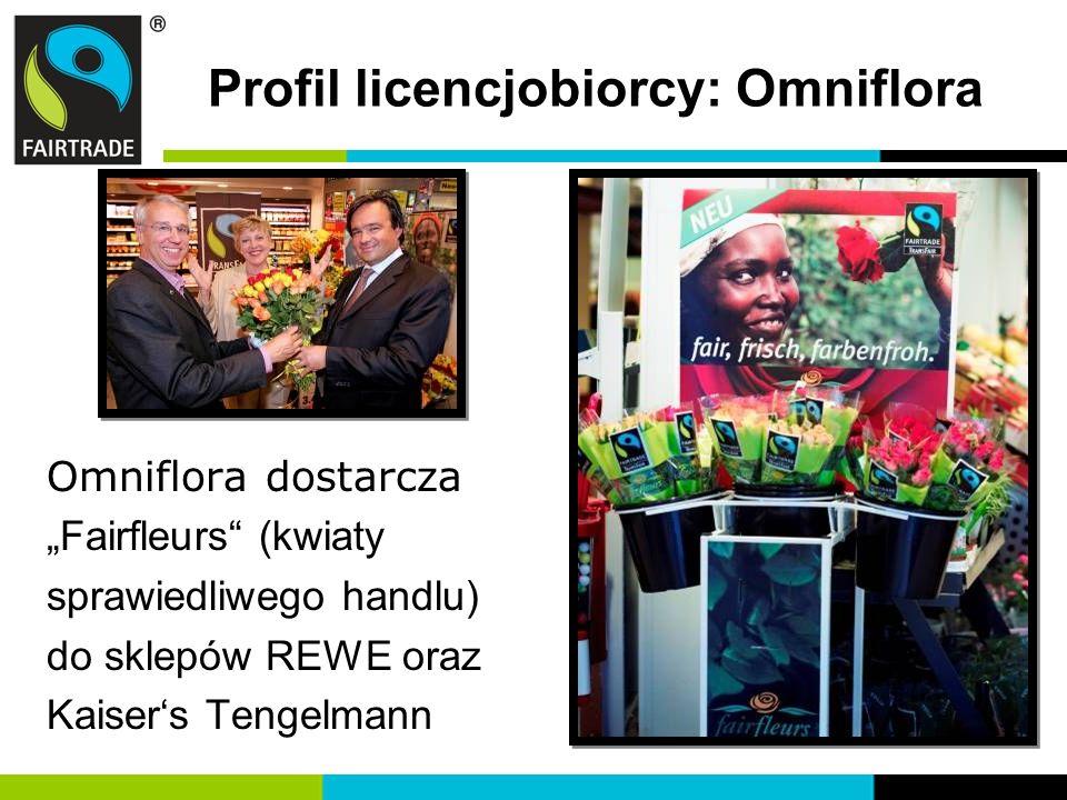 Profil licencjobiorcy: Omniflora