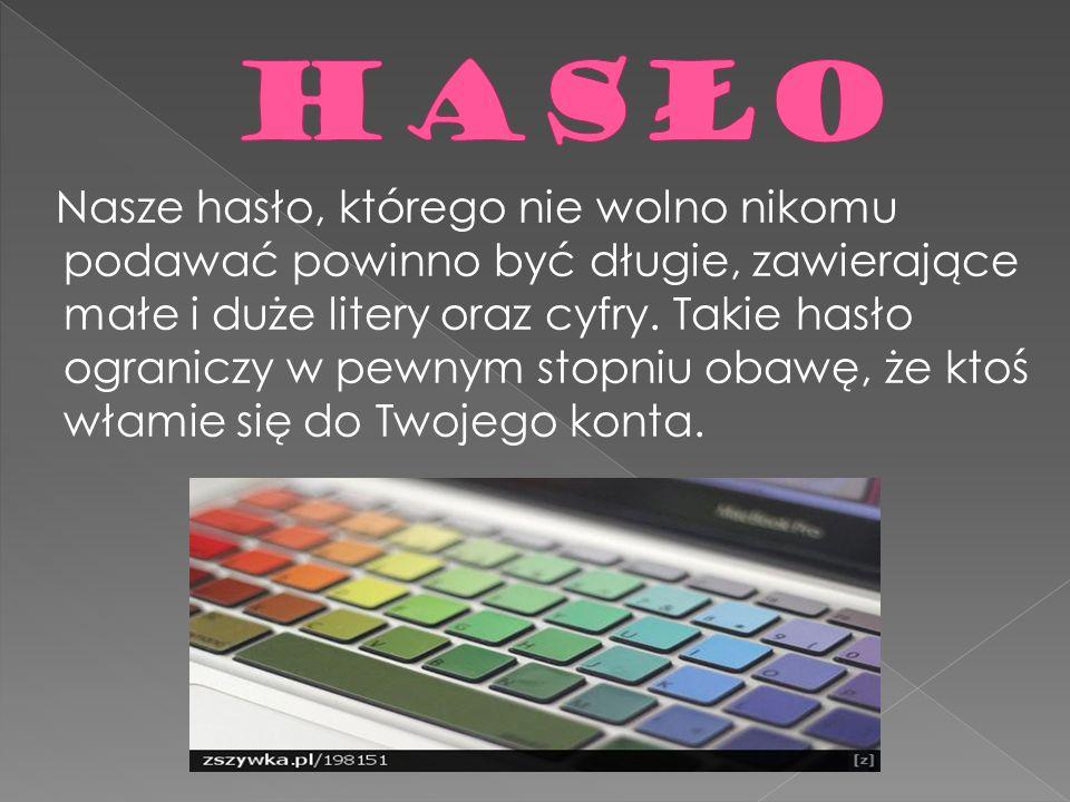 HASŁO
