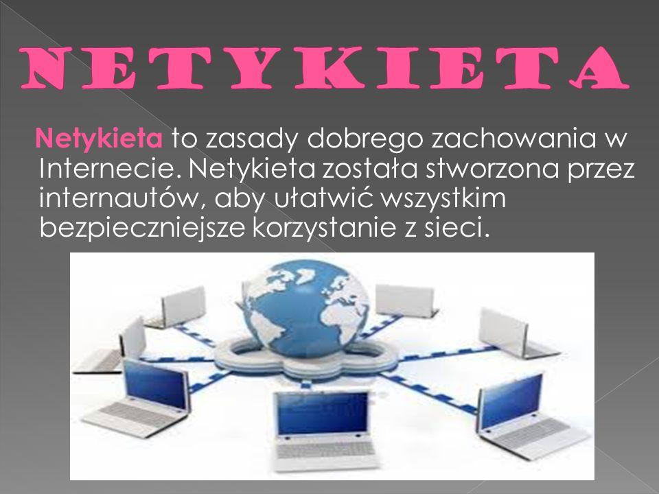 NETYKIETA