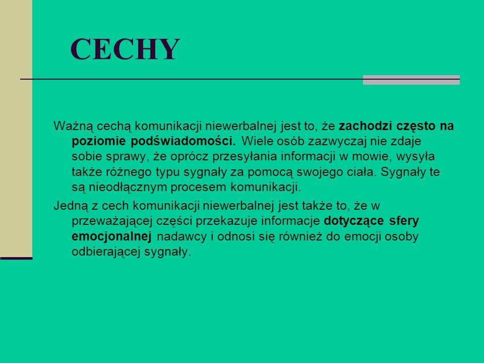 CECHY