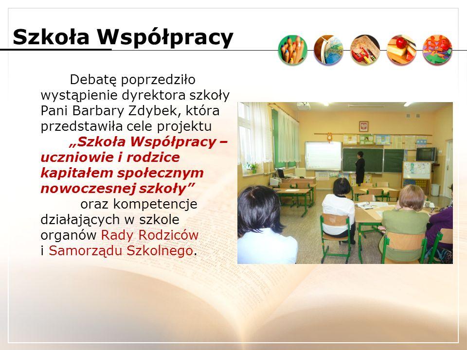 Szkoła Współpracy