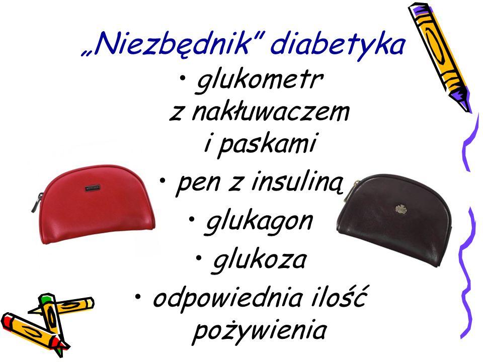 """""""Niezbędnik diabetyka"""
