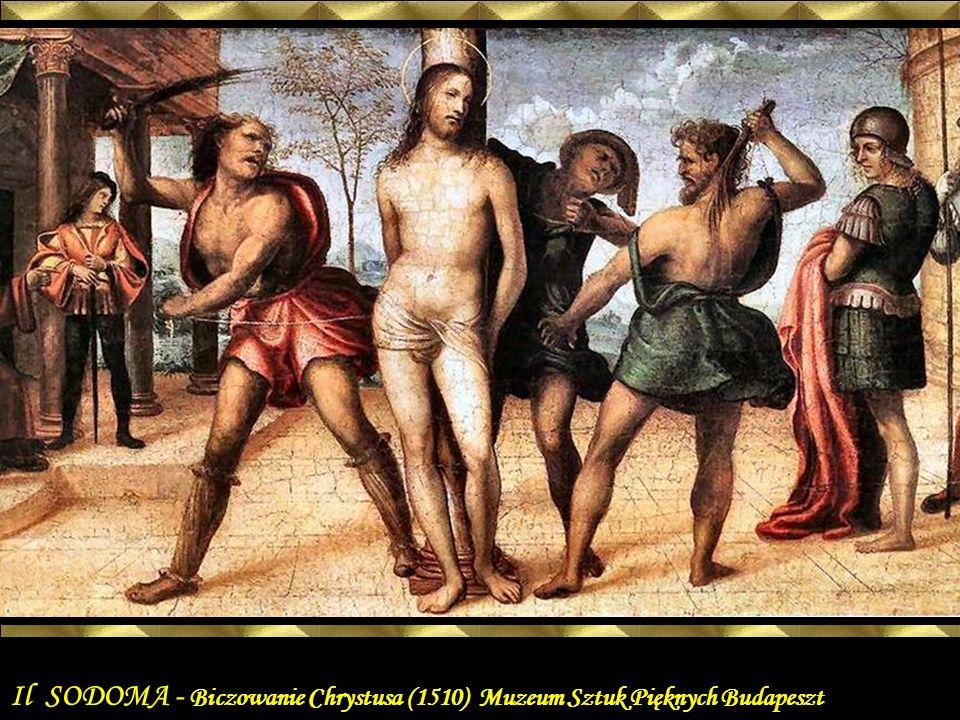 Flagellation of Christ c