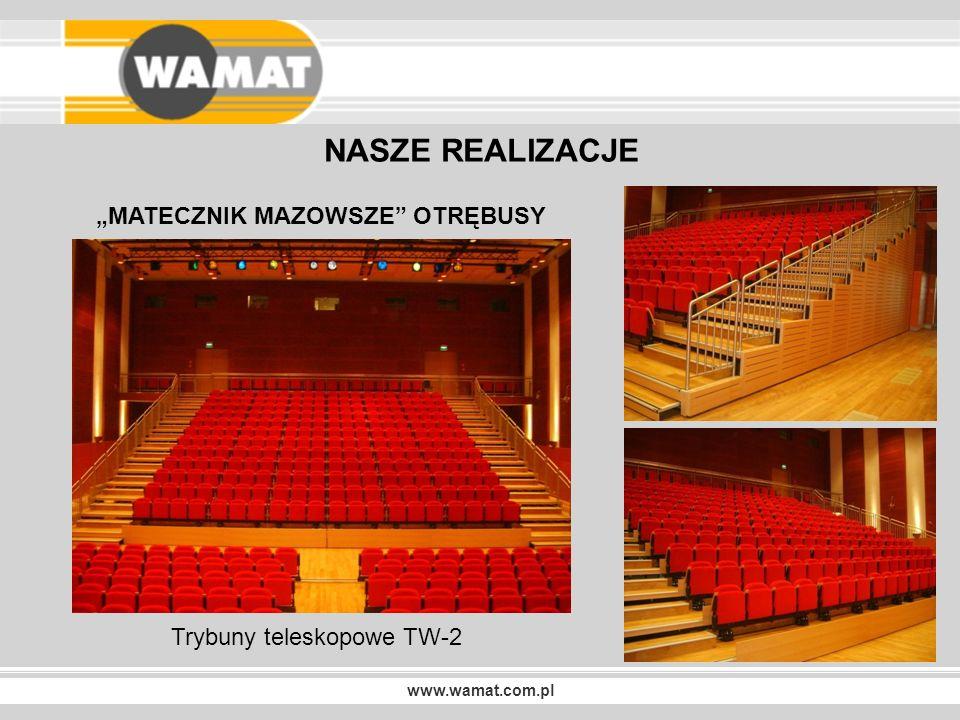 """""""MATECZNIK MAZOWSZE OTRĘBUSY"""
