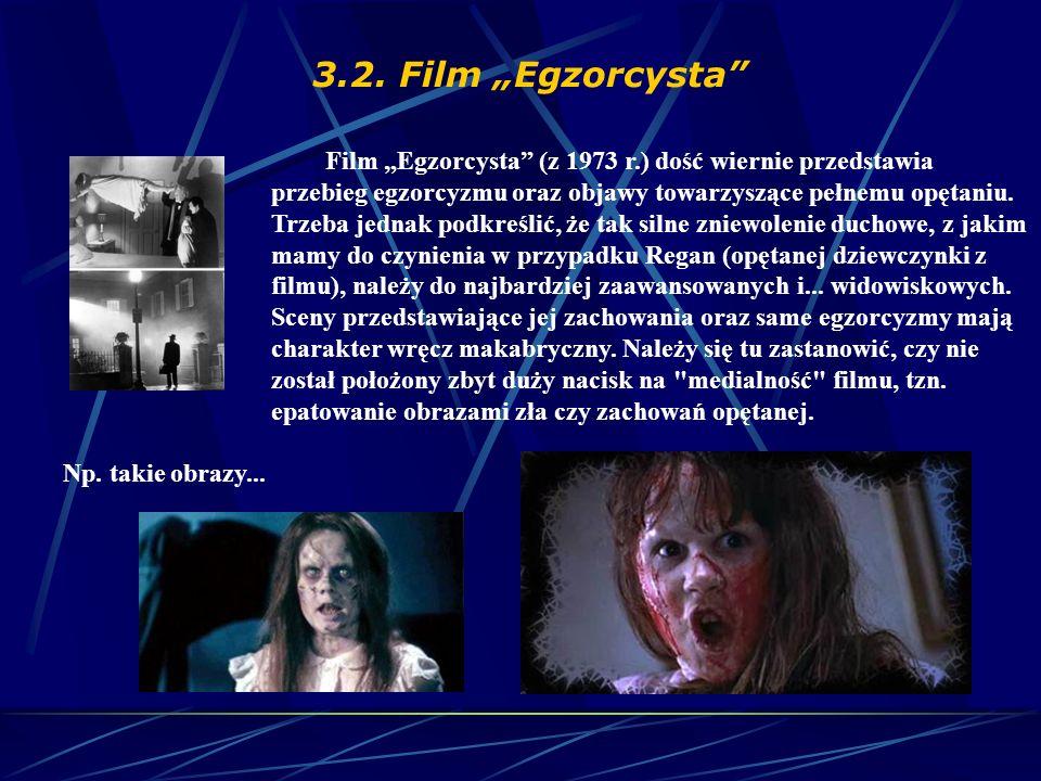 "3.2. Film ""Egzorcysta"
