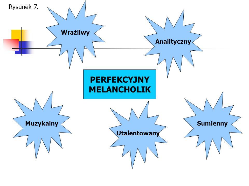PERFEKCYJNY MELANCHOLIK