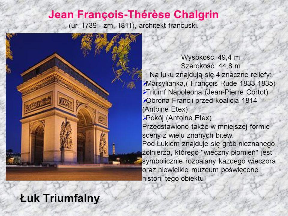 Jean François-Thérèse Chalgrin