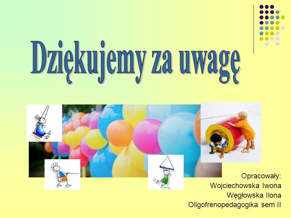 Dziękujemy za uwagę Opracowały: Wojciechowska Iwona Węgłowska Ilona