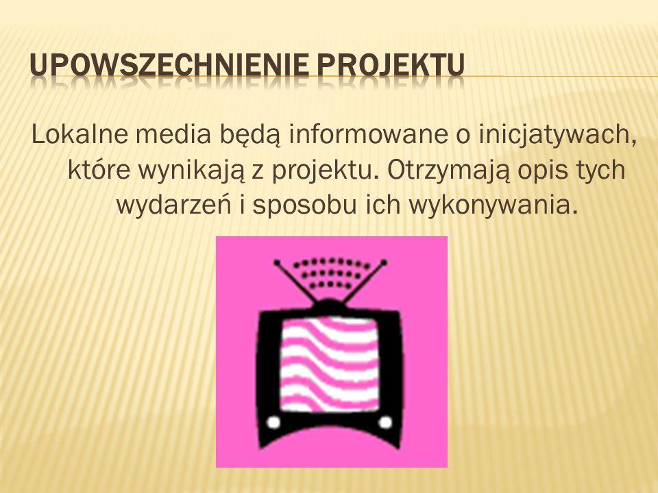 Upowszechnienie projektu