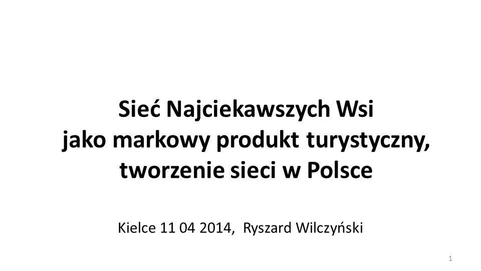 Kielce 11 04 2014, Ryszard Wilczyński