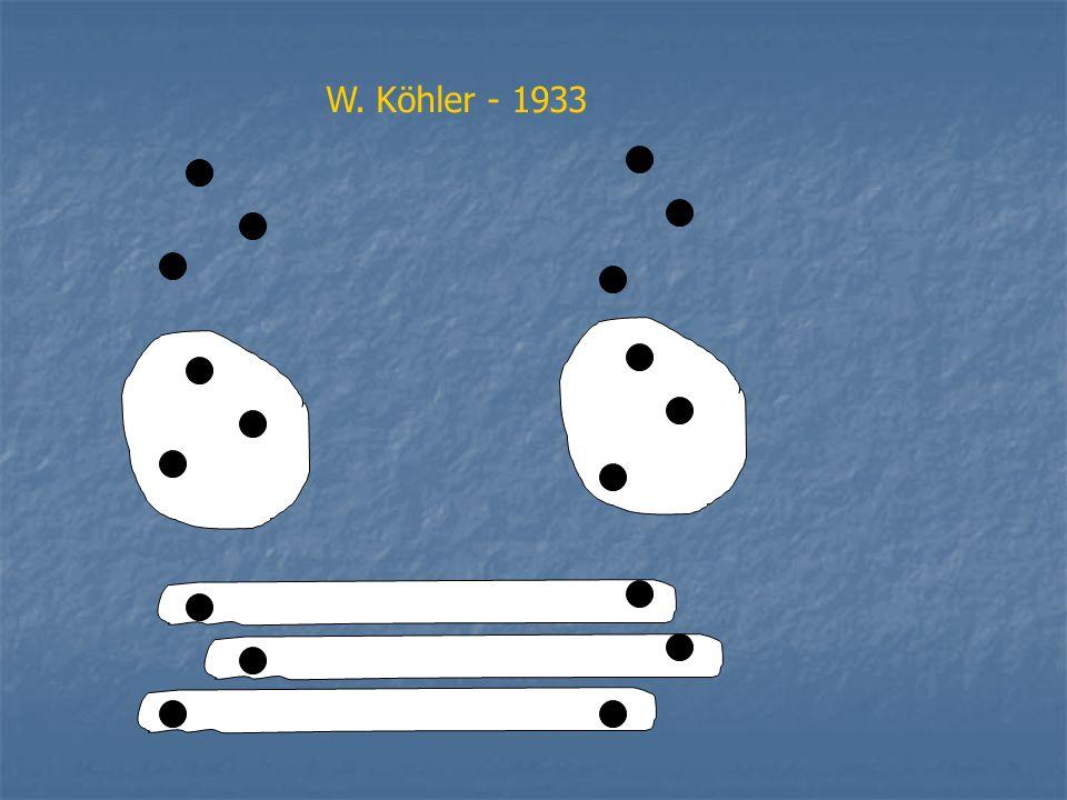 W. Köhler - 1933