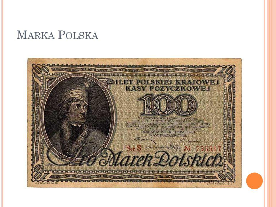 Marka Polska