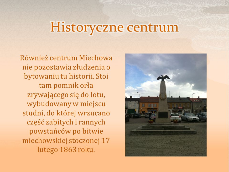 Historyczne centrum