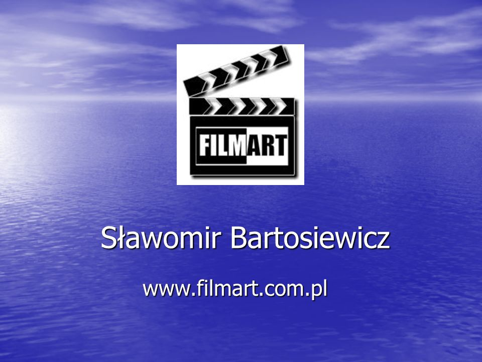 Sławomir Bartosiewicz