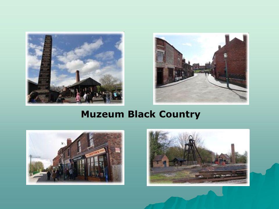 Muzeum Black Country