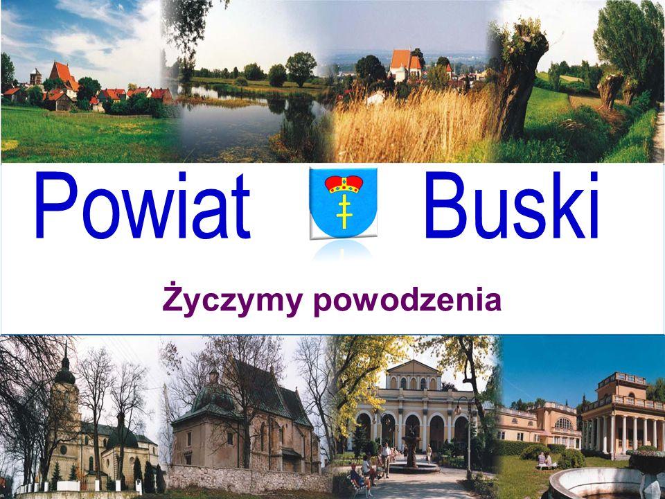 Powiat Buski Życzymy powodzenia 19