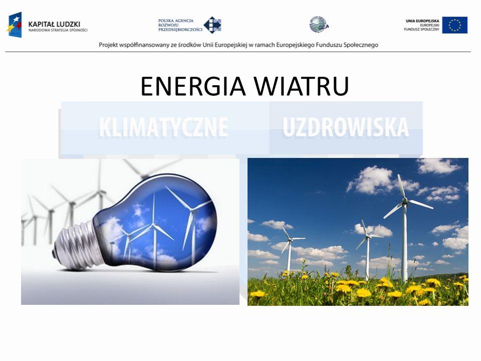 ENERGIA WIATRU