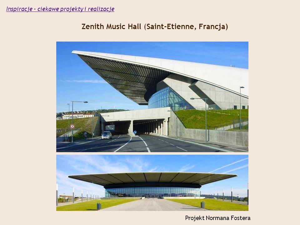 Zenith Music Hall (Saint-Etienne, Francja)
