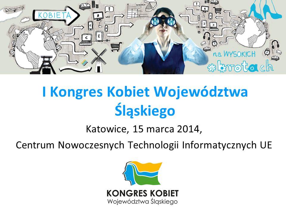 I Kongres Kobiet Województwa Śląskiego