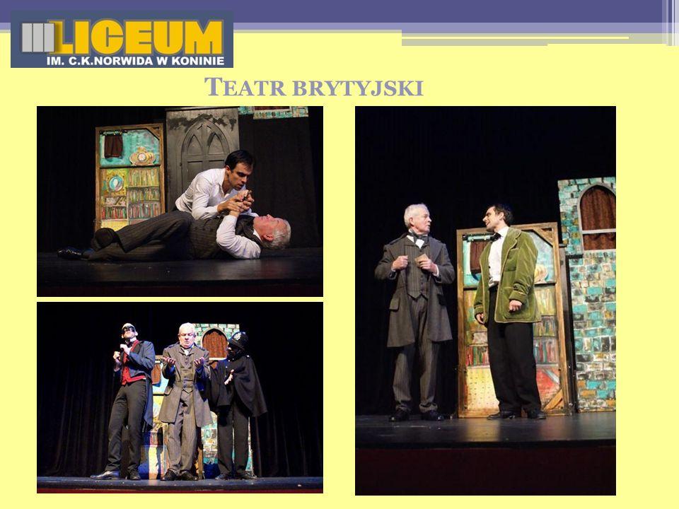 Teatr brytyjski