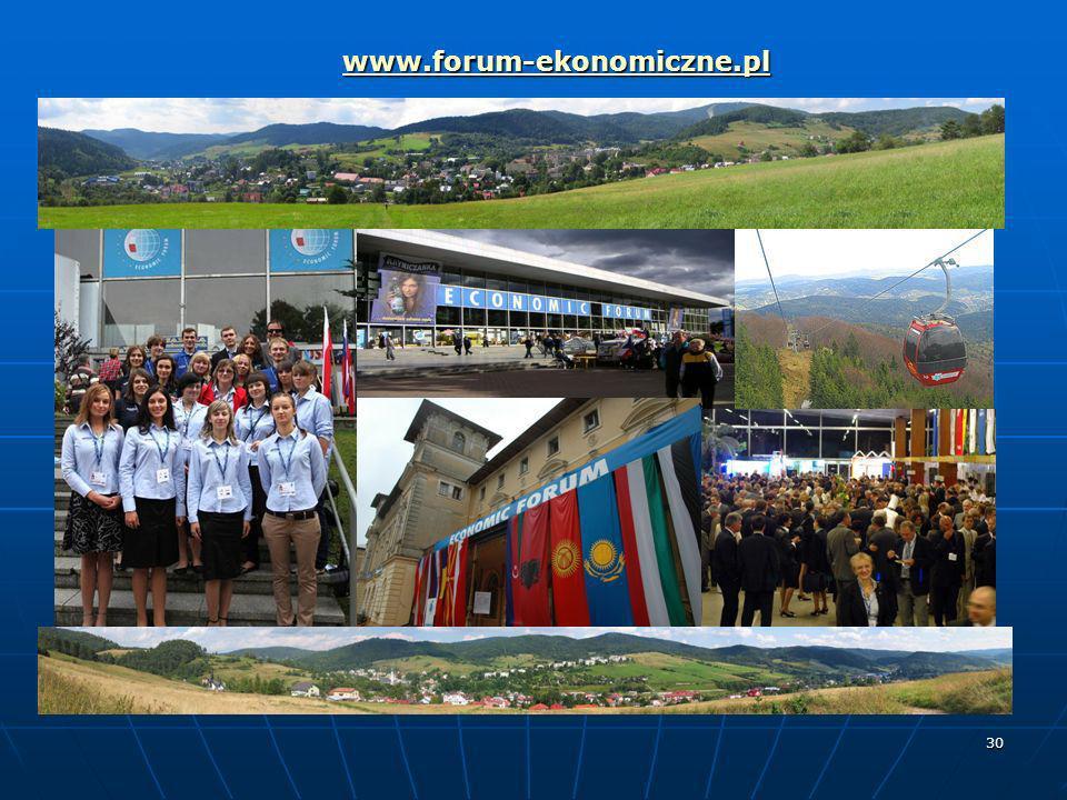 www.forum-ekonomiczne.pl