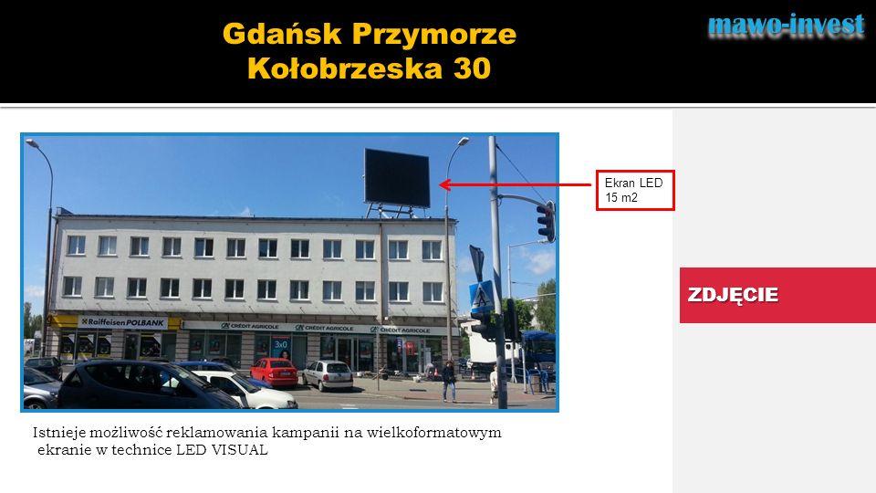mawo-invest Gdańsk Przymorze Kołobrzeska 30 ZDJĘCIE ..