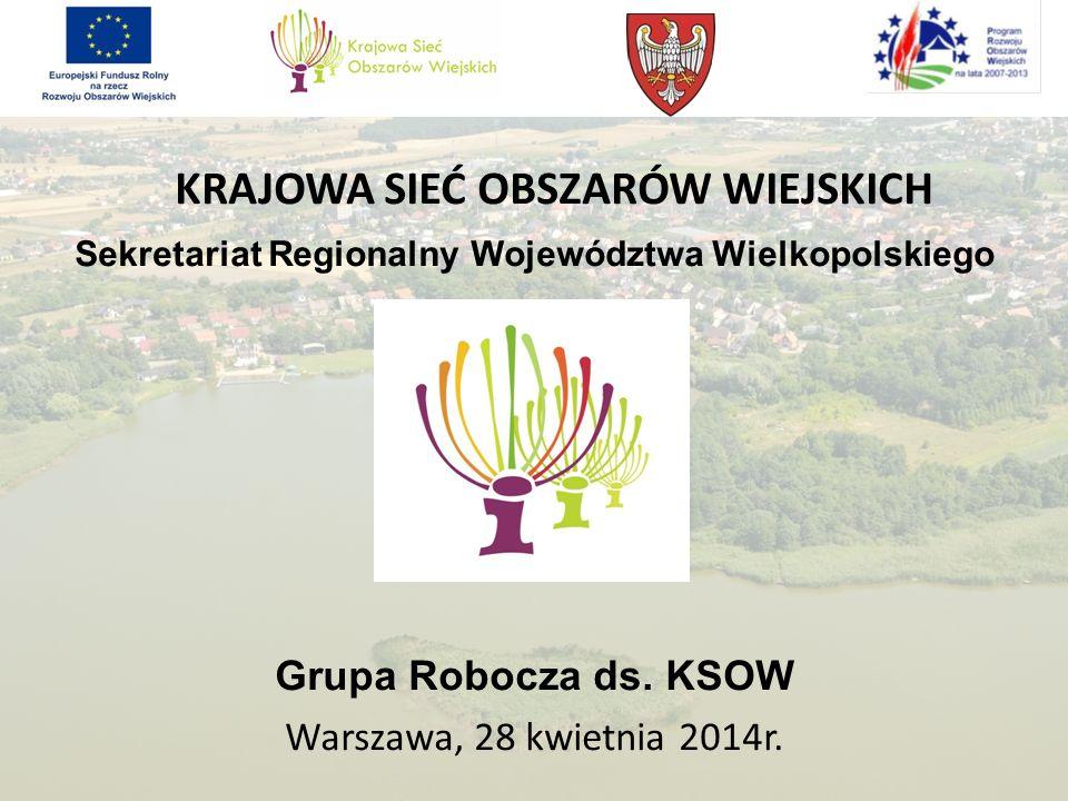 Sekretariat Regionalny Województwa Wielkopolskiego
