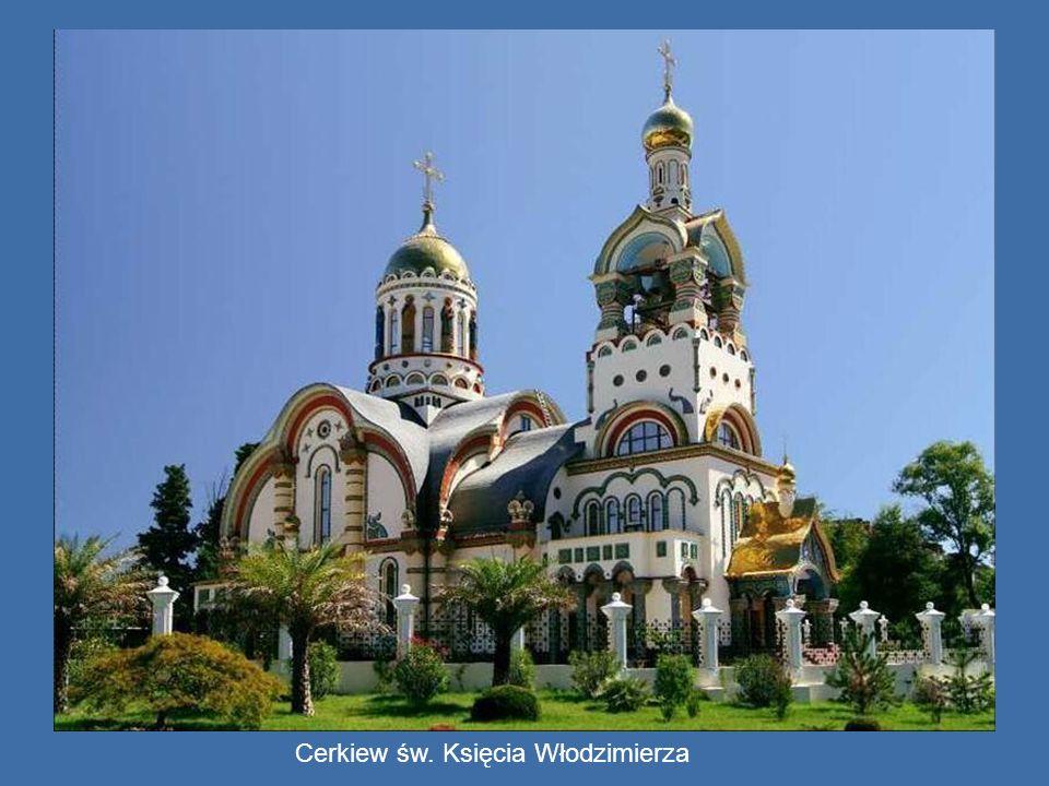 Cerkiew św. Księcia Włodzimierza