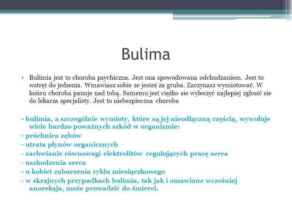 Bulima