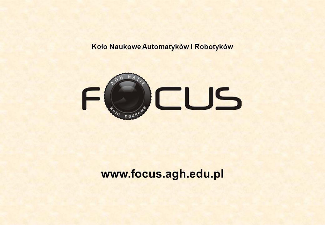 Koło Naukowe Automatyków i Robotyków