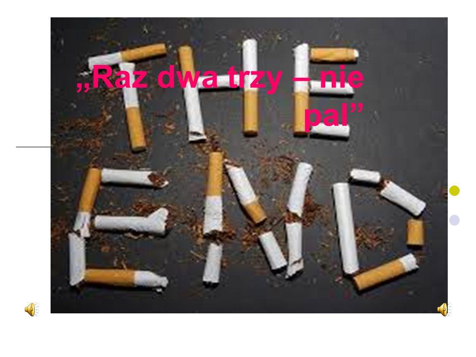 """""""Raz dwa trzy – nie pal"""