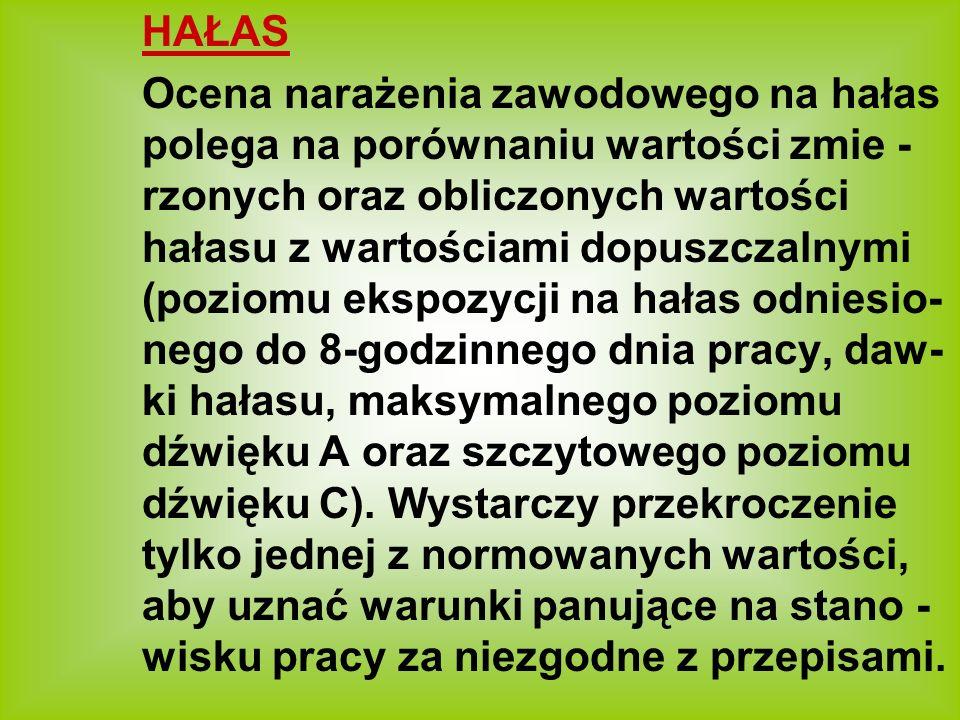 HAŁAS