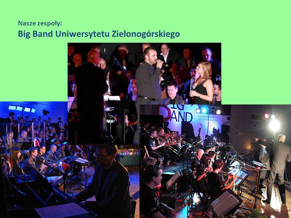 Big Band Uniwersytetu Zielonogórskiego