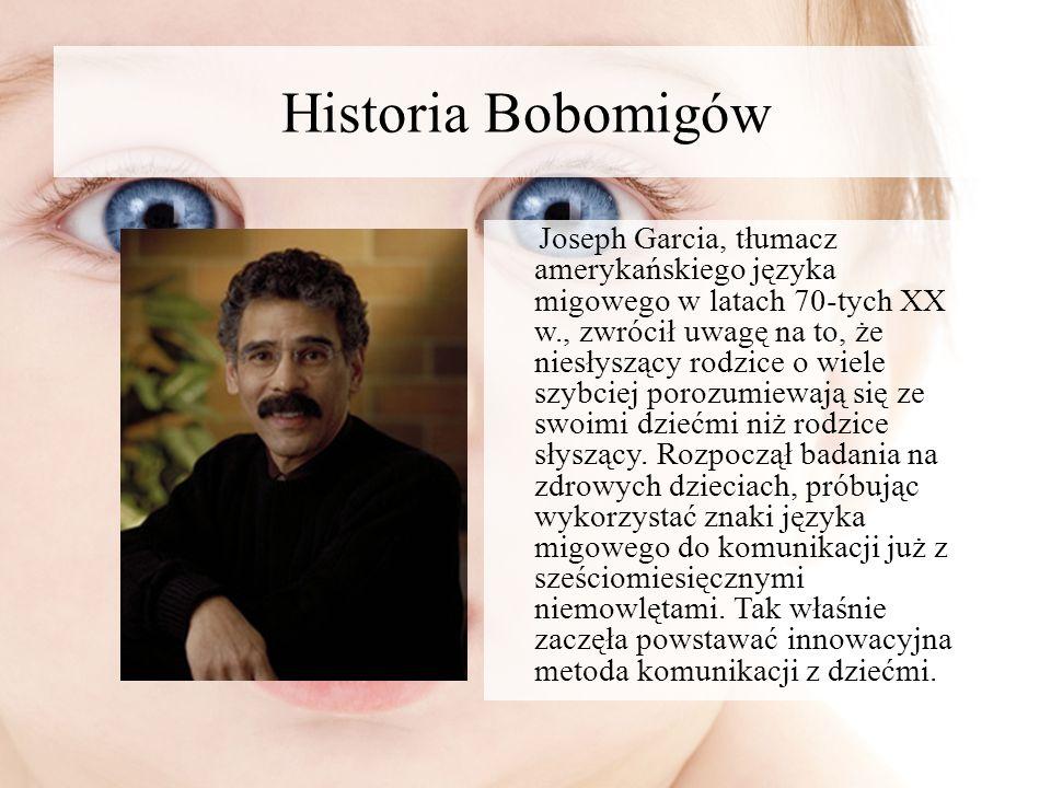 Historia Bobomigów