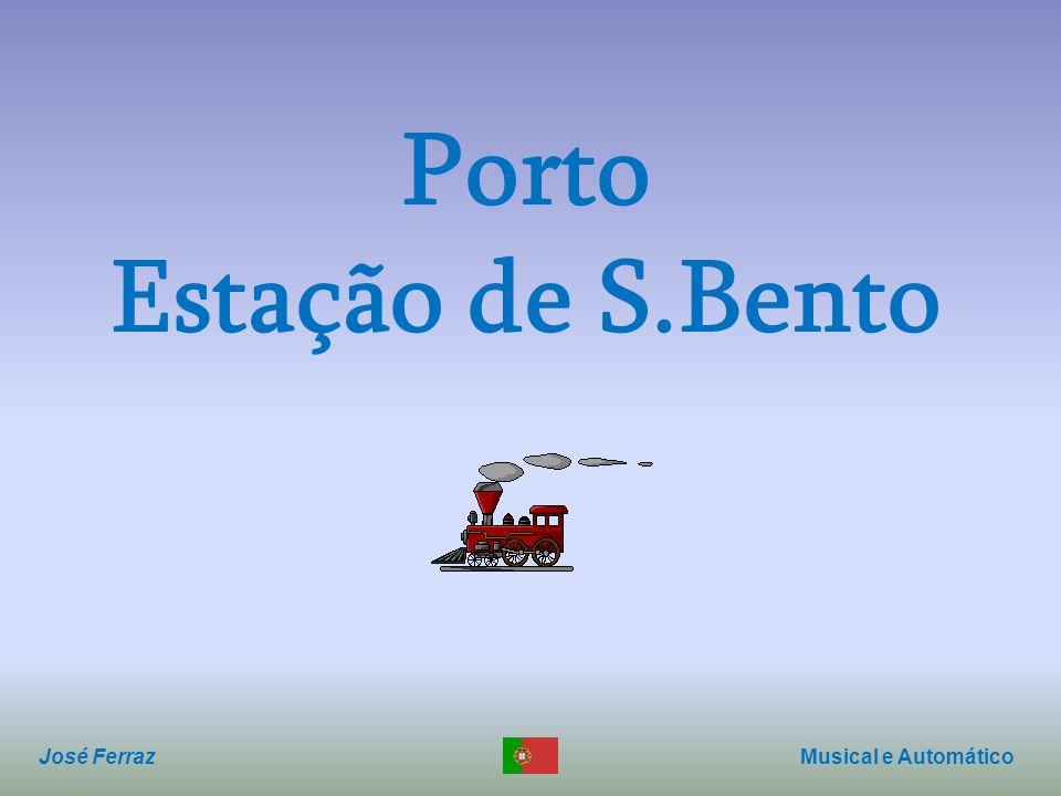 Porto Estação de S.Bento