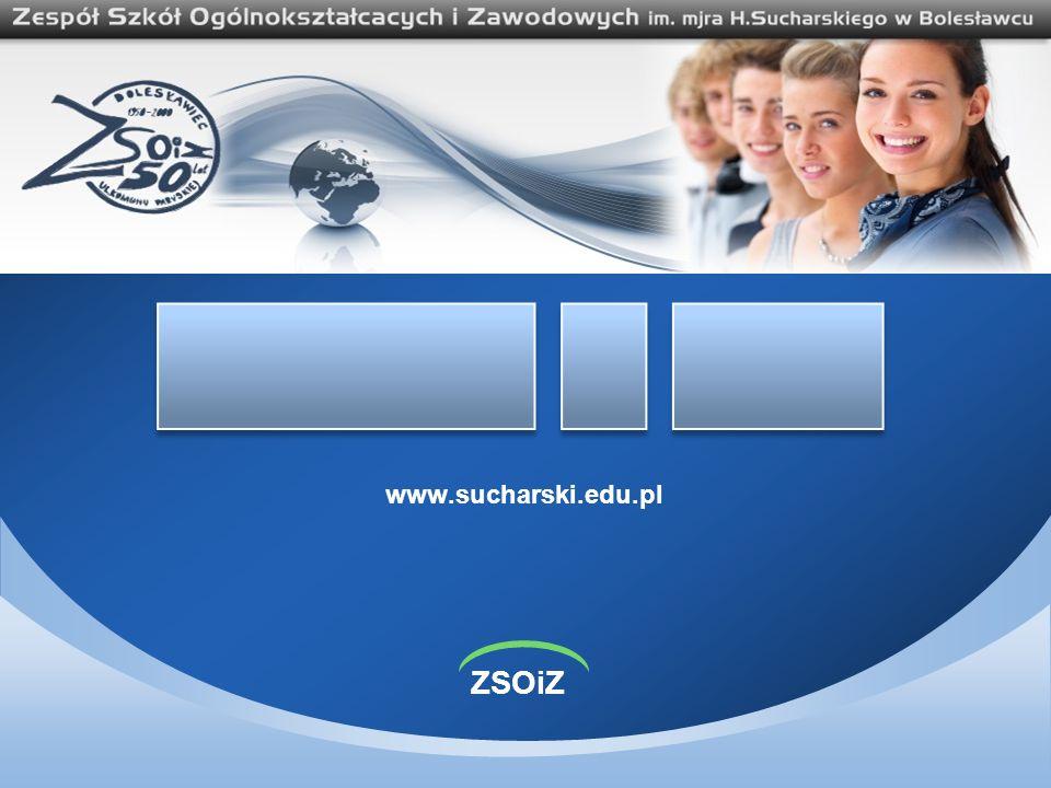 _________ __ _____ www.sucharski.edu.pl