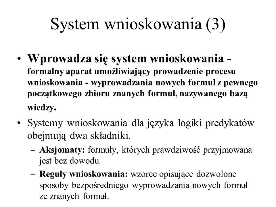 System wnioskowania (3)