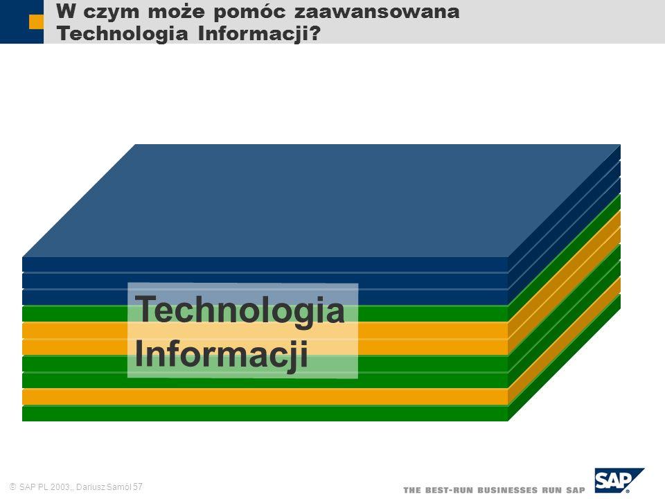 Technologia Informacji