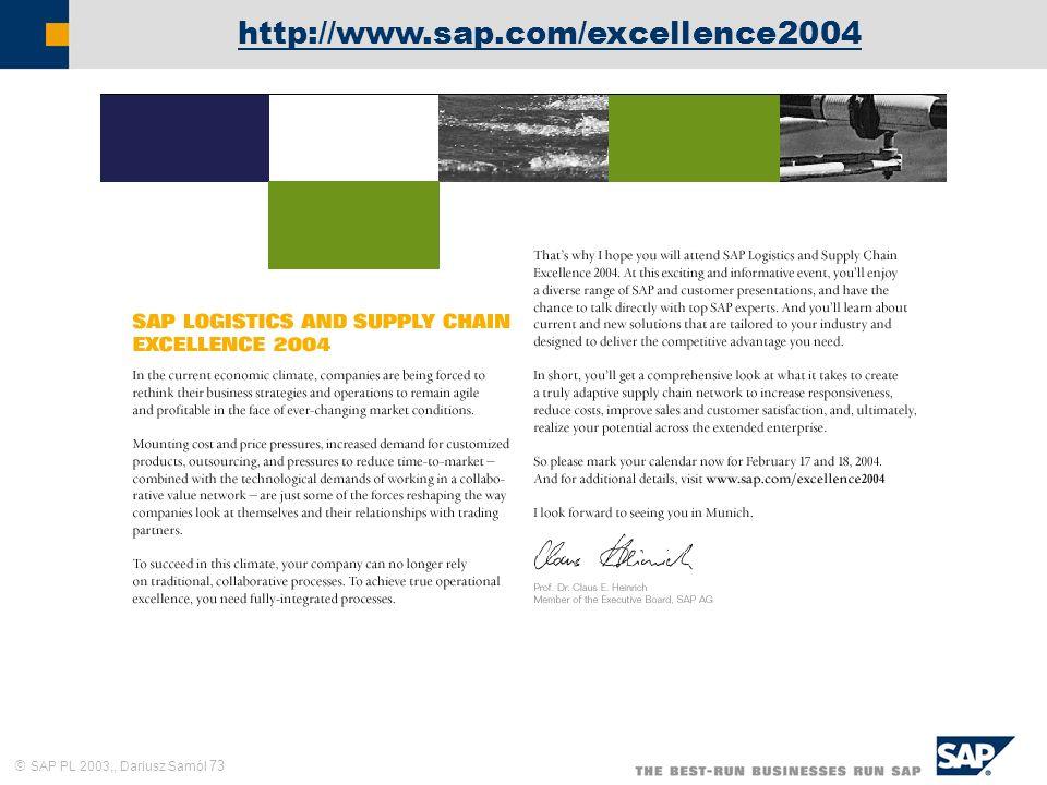 http://www.sap.com/excellence2004