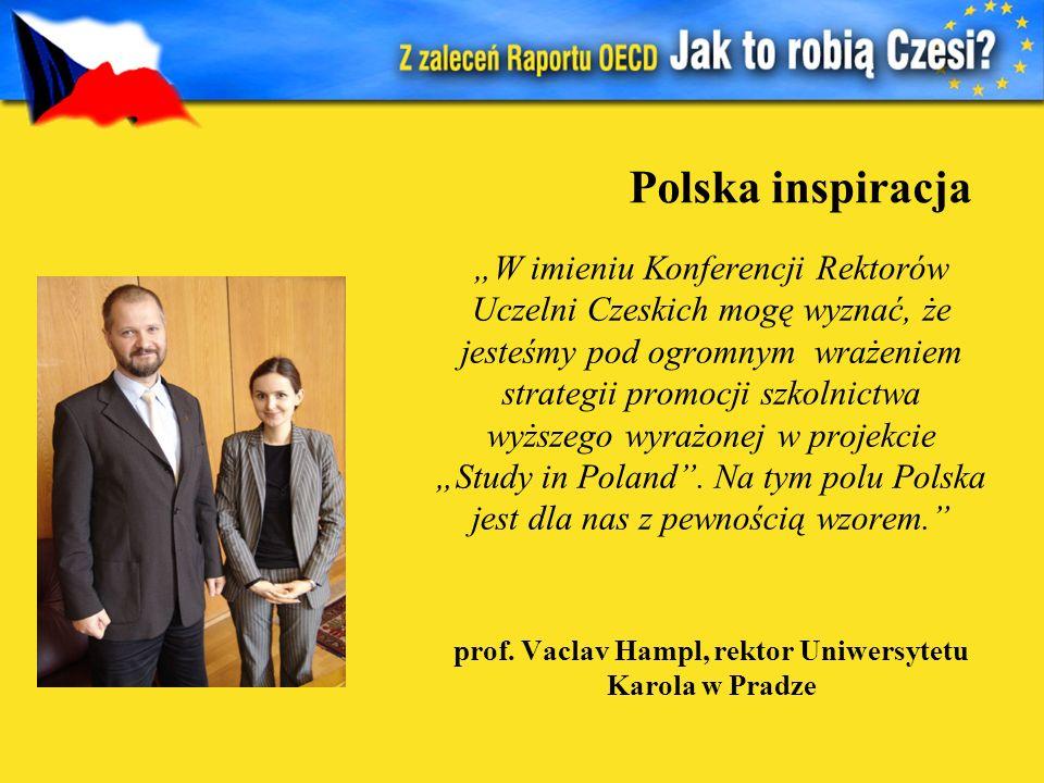 Polska inspiracja