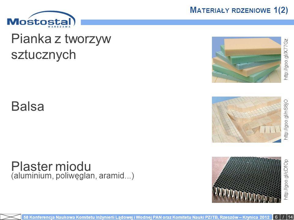 Materiały rdzeniowe 1(2)