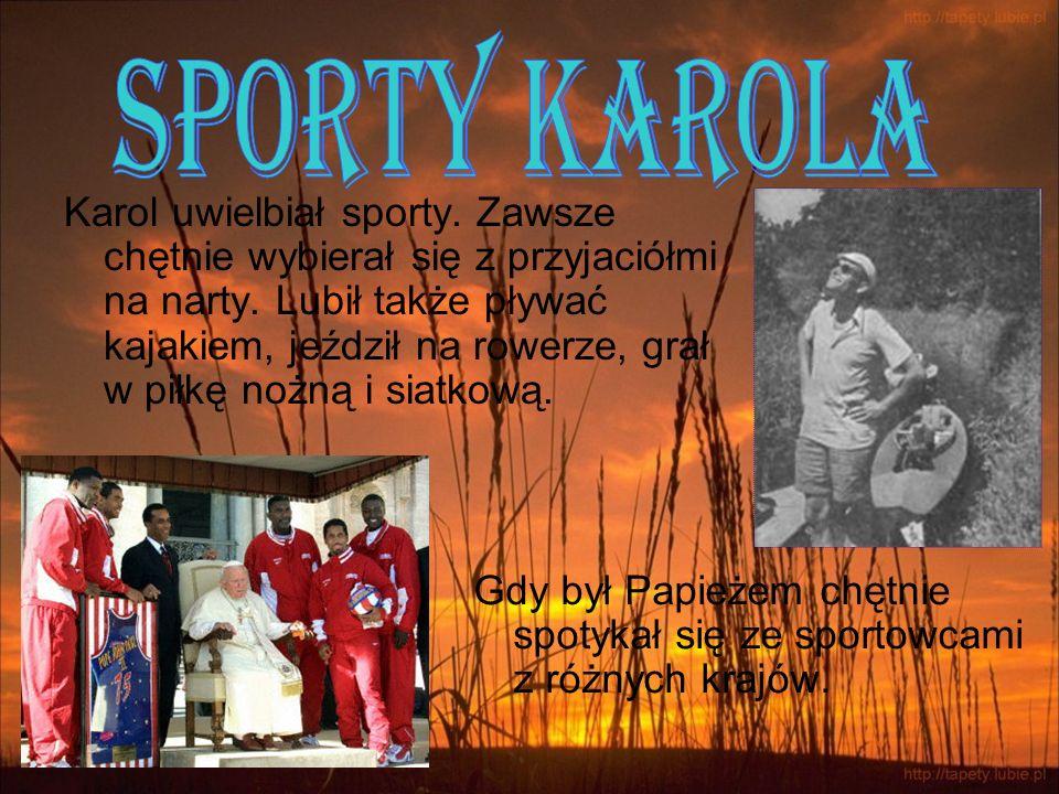 Sporty Karola