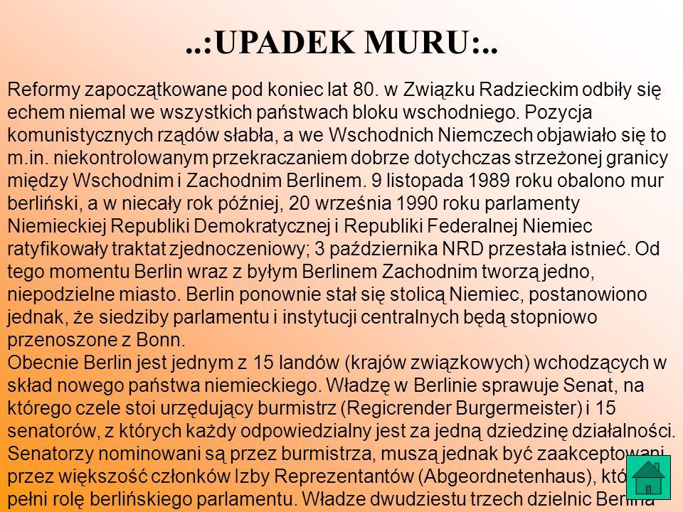 ..:UPADEK MURU:..